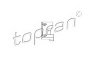 Bucsa, levier schimbare viteze TOPRAN 109 088