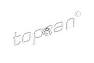 Bucsa, levier schimbator viteza TOPRAN 109 119