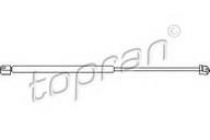 Amortizor portbagaj TOPRAN 103 163