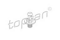 Incuietoare usa TOPRAN 103 542