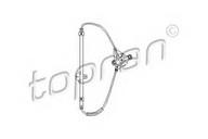 Mecanism actionare geam TOPRAN 102 991