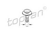 Clips, acoperire decorativa si protectie TOPRAN 111 492