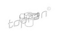Rotor distribuitor TOPRAN 101 018