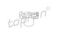 Rotor distribuitor TOPRAN 101 047