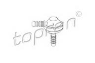 Supapa control, admisie aer TOPRAN 112 282