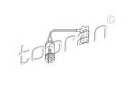 Senzor, uzura placute frane TOPRAN 112 102