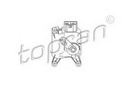 Element de reglare, clapeta carburator TOPRAN 111 097