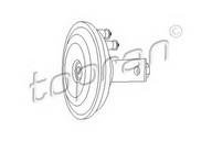 Claxon TOPRAN 102 953