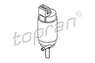 Pompa de apa, spalare parbriz TOPRAN 103 158