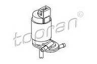 Pompa de apa, spalare parbriz TOPRAN 103 173