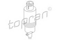 Pompa de apa, spalare parbriz TOPRAN 103 773