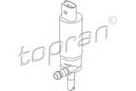 Pompa spalare faruri TOPRAN 110 472