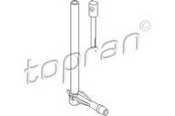 Diuza, spalare parbriz TOPRAN 107 296