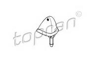 Diuza, spalare parbriz TOPRAN 103 244