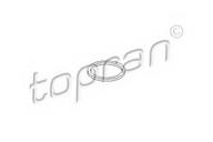 Inel etansare, surub drena ulei TOPRAN 110 602