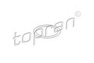 Inel etansare, radiator ulei TOPRAN 104 526