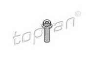 Surub fulie TOPRAN 108 642