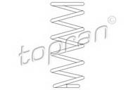 Arc spiral TOPRAN 207 593