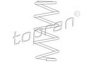 Arc spiral TOPRAN 207 001