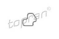 Garnitura, aerisire bloc motor TOPRAN 206 527