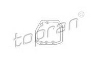 Garnitura, carcasa cutie viteza-transmisie TOPRAN 201 539