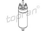 Pompa combustibil TOPRAN 201 611