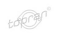 Garnitura, carcasa termostat TOPRAN 206 722