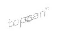 Inel etansare, surub drena ulei TOPRAN 207 582