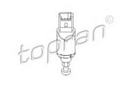 Comutator actionare ambreiaj (tempomat) TOPRAN 207 436