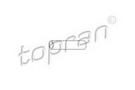 Furtun, aerisire bloc motor TOPRAN 201 323