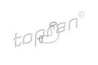 Furtun, aerisire bloc motor TOPRAN 206 556