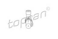 Senzor turatie, management motor TOPRAN 207 066