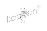 Senzor turatie, management motor TOPRAN 207 067