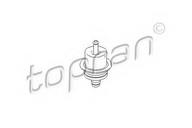 Supapa control,  presiune combustibil TOPRAN 301 901