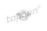 senzor, pozitie clapeta acceleratie TOPRAN 301 903