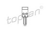 Comutator lumini frana TOPRAN 303 884