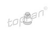 Burduf cauciuc, articulatie planetara TOPRAN 300 825