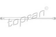 Amortizor portbagaj TOPRAN 301 035