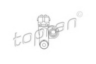 Senzor turatie, management motor TOPRAN 302 648