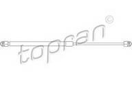 Amortizor portbagaj TOPRAN 301 032