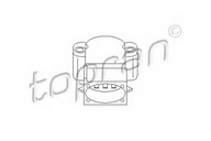 senzor, pozitie clapeta acceleratie TOPRAN 301 902