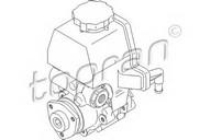 Pompa hidraulica, sistem de directie TOPRAN 401 310