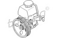 Pompa hidraulica, sistem de directie TOPRAN 401 309