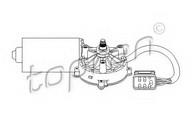 Motor stergator TOPRAN 401 533