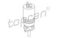 Pompa de apa, spalare parbriz TOPRAN 400 119