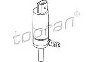 Pompa spalare faruri TOPRAN 401 028