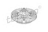 Cupla, ventilator radiator TOPRAN 500 402
