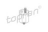 Suport, transmisie manuala TOPRAN 500 167