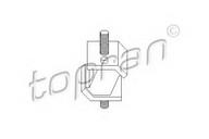 Suport, transmisie manuala TOPRAN 500 009