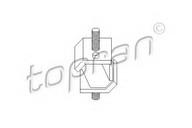 Suport, transmisie manuala TOPRAN 500 010